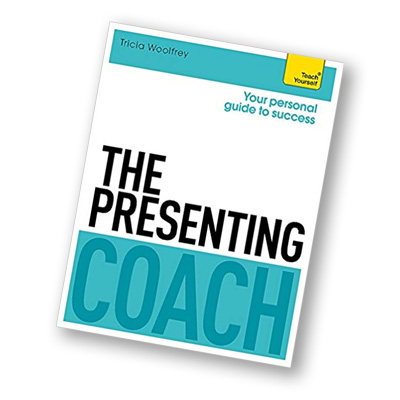 The Presenting Coach