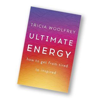 Ultimate Energy Book
