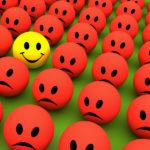 Healthy responses to negative feelings