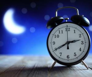 Help for insomnia